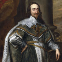Milton and the English Civil War: Charles I