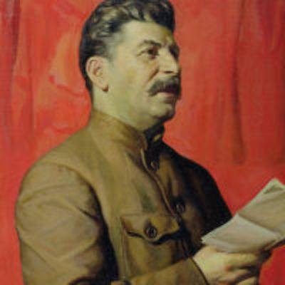 Russia: The Rise and Reign of Stalin, 1878-1938
