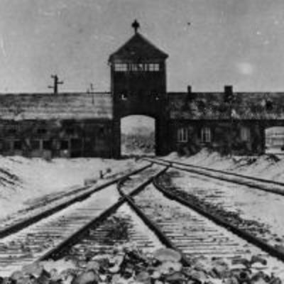 Germany – The Nazi Concentration Camps, 1933-45