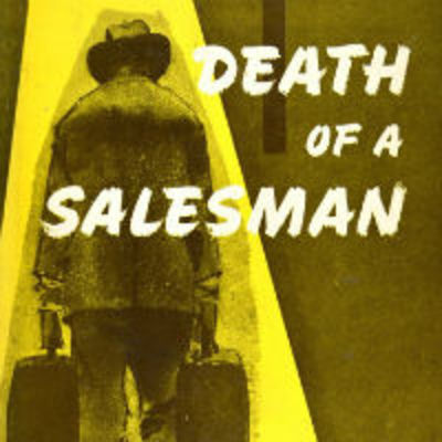 Miller: Death of a Salesman
