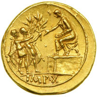 Imperial Image: Coinage