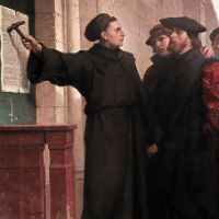 The German Reformation, 1517-63