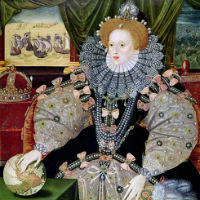 The Tudors – Elizabeth I, 1558-1603