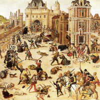 The French Wars of Religion, 1562-98
