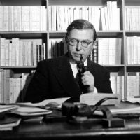 Sartre: Being and Nothingness