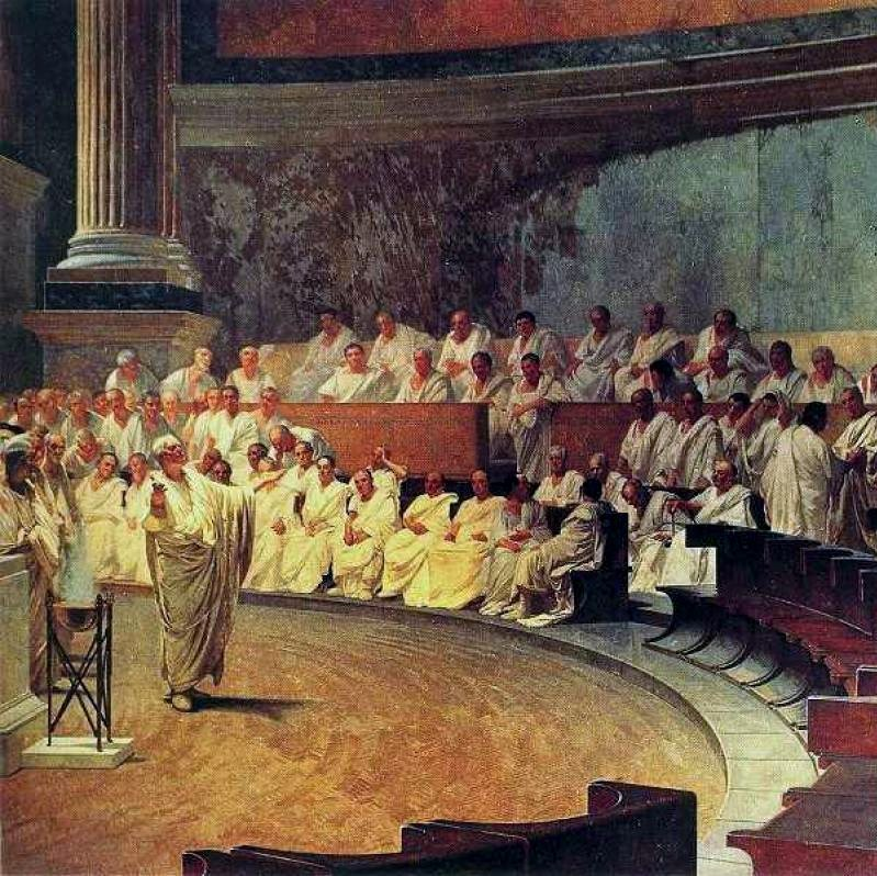 Cicero: Six Key Speeches