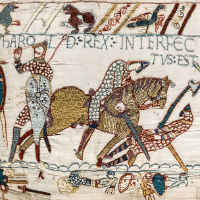Anglo-Saxon England and the Norman Conquest, 878-1066