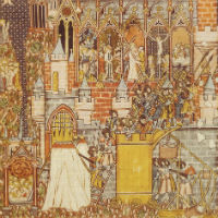 The First Crusade, 1095-99