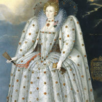 The Tudors – Elizabeth I and the Succession Crises, 1558-1603