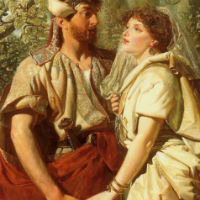 Shakespeare: Troilus and Cressida