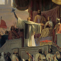 The Second Crusade, 1144-48