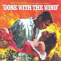 Mitchell: Gone with the Wind