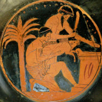 Greek Religion: The Nature of the Gods