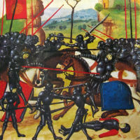 The Wars of the Roses, c. 1450-1525