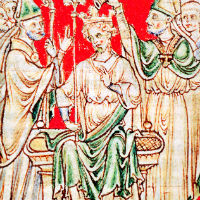The Reign of Richard I, 1189-99