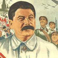 Russia: The Rule of Stalin, 1922-41