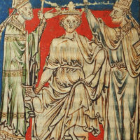 The Norman Conquest and the Reign of William the Conqueror, 1035-87