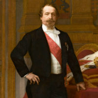 Napoleon III: Domestic Policy, 1848-70