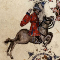 Chaucer: The Merchant's Tale