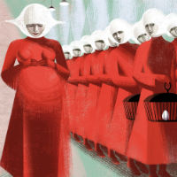 Atwood: The Handmaid's Tale